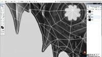 游戏兵工厂TECH教学--网络游戏兵器贴图绘制01