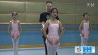 温州市青少年活动中心芭蕾舞空中课堂(1)站姿、手臂的练习