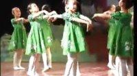 儿童舞蹈-娃娃