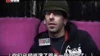 《MOGO音乐专访》美国重金属乐《Lamb of God上帝羔羊乐队》中国巡演专访
