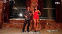 【猫吃鱼独家】夜店泡妞热舞教学02:如何让辣妹与你贴身热舞