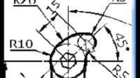 CAD在线学习第三十七课--镜像--视野