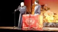 郭德纲寒碜于谦祖孙三代,2010年最新爆笑相声,钢丝必顶!