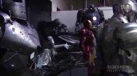 """《钢铁侠2》幕后花絮之""""suits"""""""