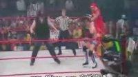 摔角:2010年3月9号 WWE TNA PT1 17boo.flv