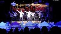 2010南京艺术学院设计学院元旦晚会之集体舞《广播操》!!给力啊