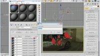 AK教程 利用3D MAX和AE制作完美电影特效