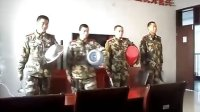 中国首部消防部队三句半!!巨牛!