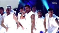 【Luv_DC】Ricky Martin - Come With Me 《En Vivo》