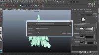 凌动网上传Xgen  Autodesk Maya 2014 Extension