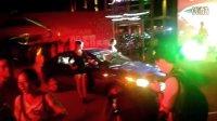 传奇车郴州舒荷搞活动。