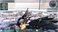 PSO2 GU/HU SH虫王solo《空战》