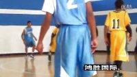 鸿胜国际官方12岁的天才篮球神童