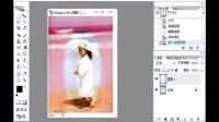 [PS]Photoshop.经典效果1000例-081.照片边框