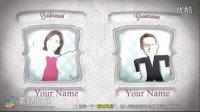 结婚AE模板婚庆片头视频素材_53_626