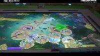 1000炮扑鱼机遥控器操作使用赢钱方法