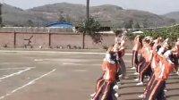 小学五年级体育优质示范课《抛实心球》_张义勇_小学体育优质课视频