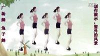 如皋东陈镇雪岸社区醉夕阳广场舞兔子舞──兔子舞