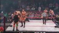 摔角:2010年3月5号 WWE TNA PT2 原声高清