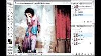[PS]Photoshop 经典效果1000例-54.图片色彩调整(3).avi