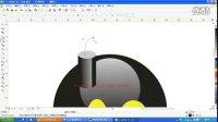 CDR X4制作动态效果图 动画制作