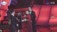 2013亚洲偶像盛典Son 田海蓉 颁奖自拍