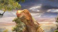 恐龙总动员 01 鲨齿龙是海里的恐龙吗