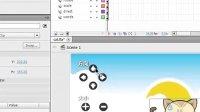 flash cs5 as3.0视频教程第1课 |flash as3.0视频教程第1课