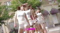 100821 Rainbow.A 韩国最新的七人性感组合 外景拍摄