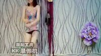 yy极品美女Yisa身材火辣鬼步舞蹈