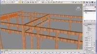 10.4.2  创建墙面的材质.