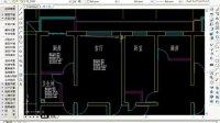 浩辰暖通CAD2013之负荷计算简介-手动负荷计算