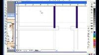 CorelDRAW.12.广告设计高级教程4-8.房地产户型图(4)