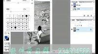 [PS]ps教程 photoshop教程----图片局部上色