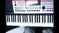 2013第三十三期[爱拼才会赢]时老师电子琴公开课