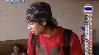 泰国 寻找鞭刑信徒的神秘和尚 100113