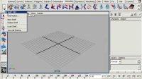 maya软件视频教程5