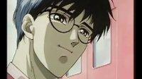 【东京巴比伦】英文ED主题曲完整版—松冈英明唱(Kiss Kiss,日本经典动漫歌曲)