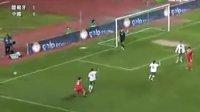 友谊赛 门将神勇门柱2救险  中国客场0-2葡萄牙