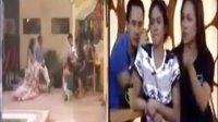 Kim and Gerald in PBB House - January 25, 2010 1-4
