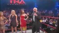 摔角:2010年3月5号 WWE TNA PT1 原声高清