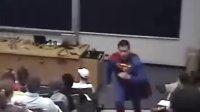 外国式逃学,超人