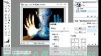ps教程-ps视频教程-ps基础教程----  推进对焦效果