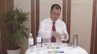 中脉产品:好口杯产品宣传片 加盟中心QQ:184034347