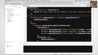 视频: Node_js_A_Jumpstart_for_Devs_05_Geolocation_A_Usable_HTML5_A