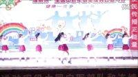 长葛石固美女广场舞《天下姐妹》