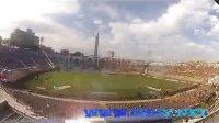 足球比赛直播报道AE视频模板(含音频)