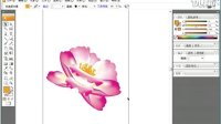 "[Ai]illustrator教程 网格绘图实例——戏曲""牡丹亭""海报.avi"