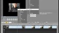 金鹰教程 会声会影 X2 48.视频滤镜素材