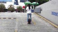 视频: 爬坡测试-动力强劲-IPS自平衡独轮车东莞总代 QQ417873039